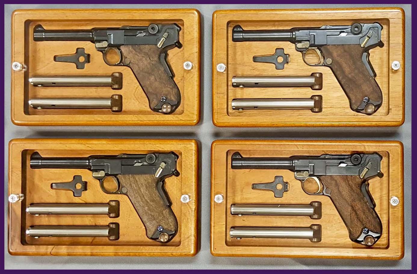 Luger 45   LugerMan
