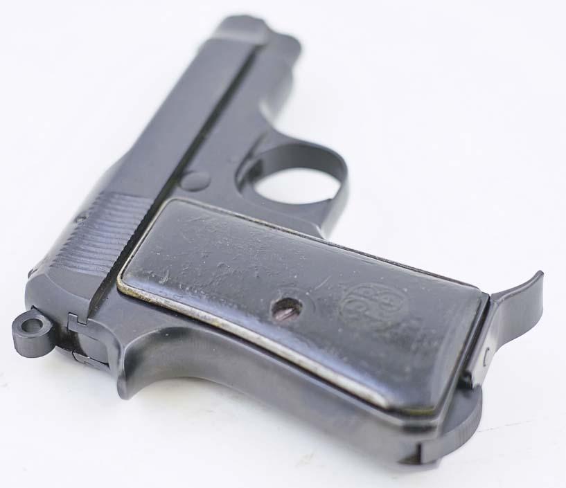 Beretta 1934-1935 German service 1944 7 65mm   LugerMan